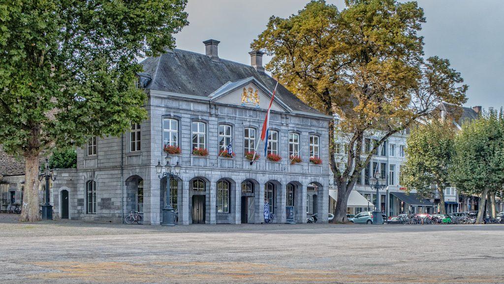 Dagje Uit Maastricht Met Kinderen Speel Sleutels Van De Stad