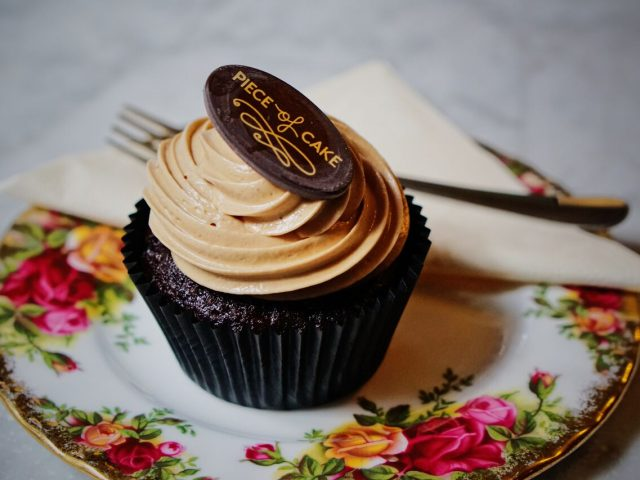 piece of cake maastricht cupcake