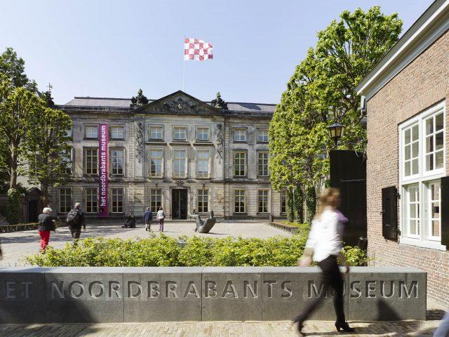Noordbrabants museum speurtocht den bosch