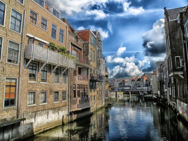 Speurtocht Dordrecht