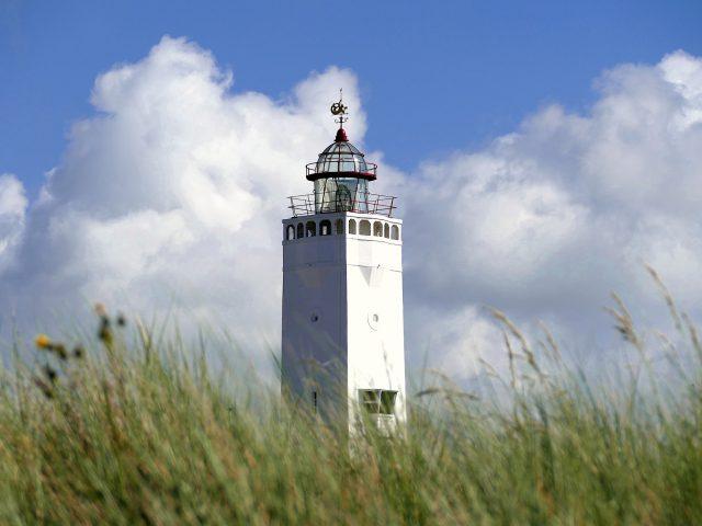 Speurtocht Noordwijk