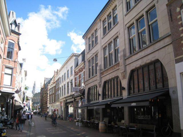 Bed en breakfast hotel Haarlem: in het historische centrum