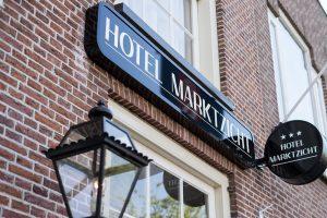 hotel marktzicht hotel harderwijk