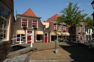 Hotel Delft De Emauspoort