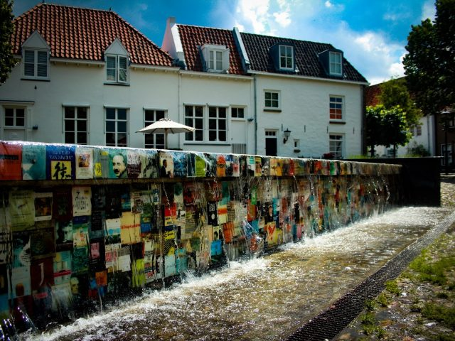 Heerlijke reiservaring in Hotel Marktzicht in Harderwijk