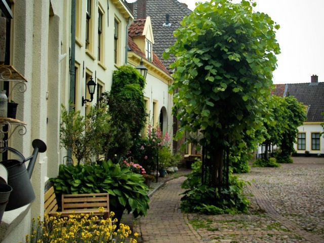 Op ontdekking met een fietstour in Harderwijk