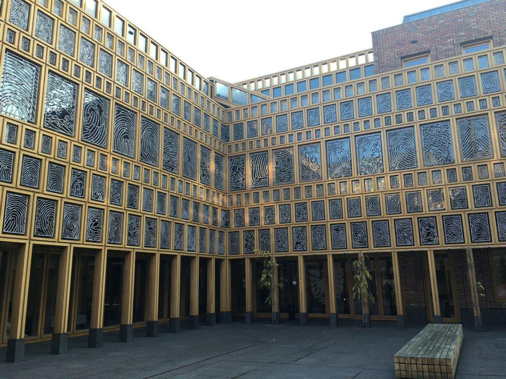 deventer bezienswaardigheden stadhuis