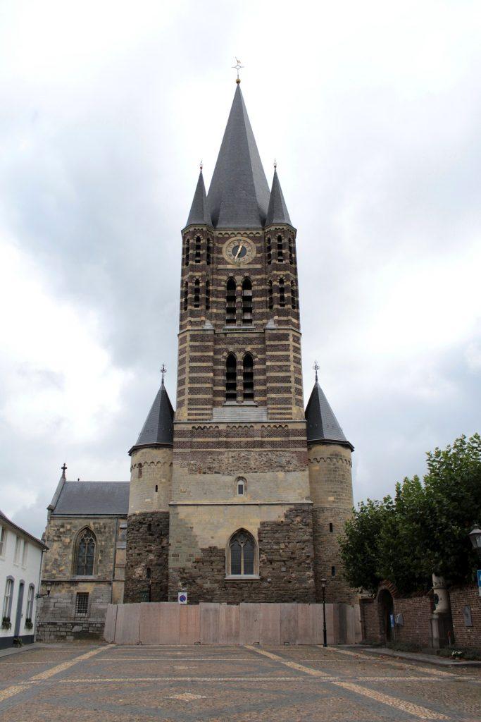 kerk thorn bezienswaardigheden abdijkerk