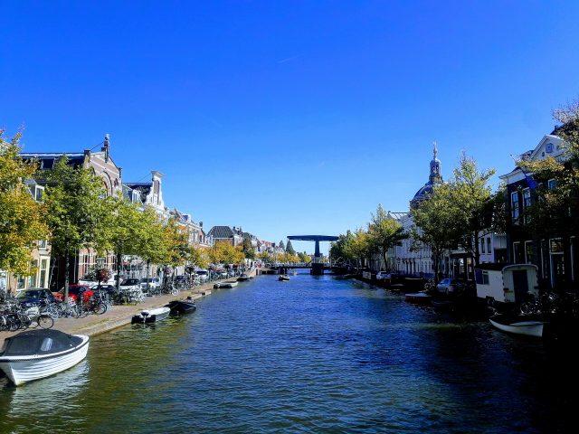 Leiden bezienswaardigheden: 7 toeristische attracties