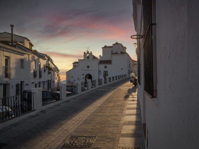 Mijas bezienswaardigheden: 5 mooie plekken